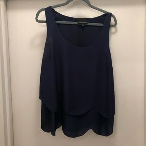 Cynthia Rowley Tank in XL